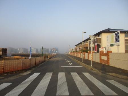 211区画の大規模TOWN{よつばの杜」が建設ラッシュ!