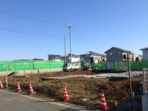 研究学園周辺のお店建設ラッシュ!その後の進捗状況は??(第9弾)