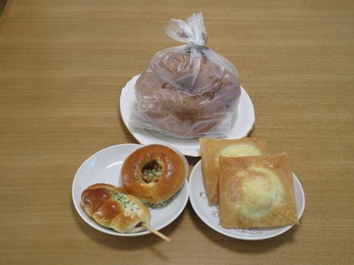 研究学園のパン屋さん「アンティーク」東京銀座を始め全国展開するおしゃれなお店!