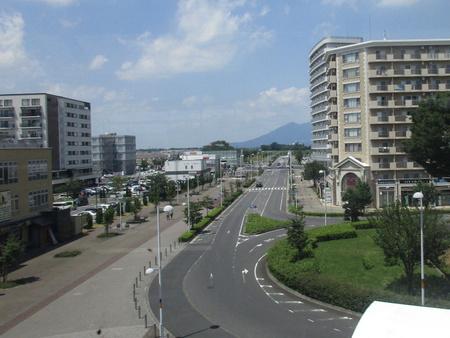 【今昔31】研究学園駅からの眺め。10年前と今では!?