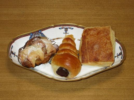 第12回つくばのパンコンテスト人気№1はピーターパンの「きのことかぼちゃのグラタンパン」だった!