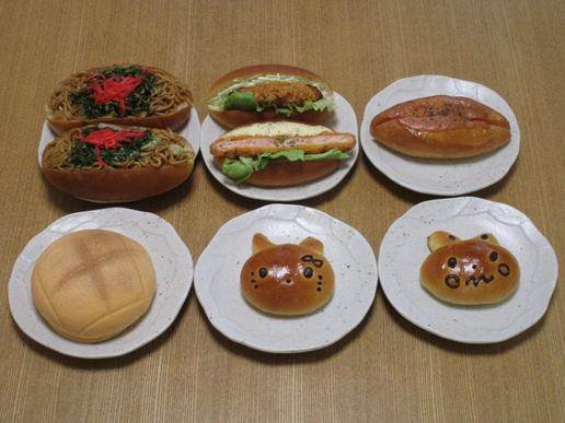 つくばホンモノ夢特区に22のパン屋さん。その中から「ブラン」紹介!