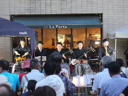 「トワイライト音楽祭」ユネスコ無形文化遺産サマンダンスも登場!