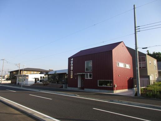 「学園の杜ルポ」と研究学園駅近く「シティアトアビル」のその後