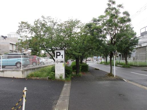 【今昔25】春日学園前の景色の変化!昔ここに住宅展示場があった!