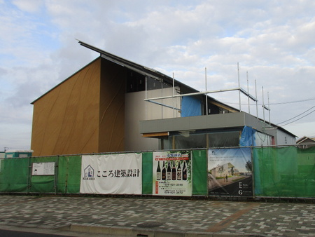 研究学園周辺のお店建設ラッシュ!その後の進捗状況は??(第23弾)