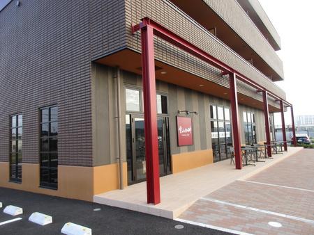 「葉山珈琲」いよいよ明日(9/5)オープン!店の外にはテラス席?