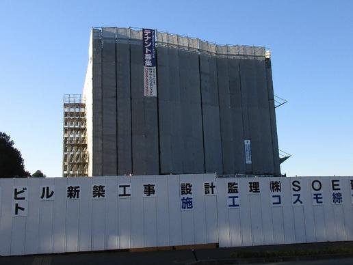 研究学園周辺のお店建設ラッシュ!その後の進捗状況は??(第7弾)