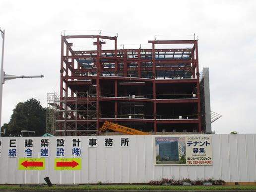 研究学園周辺のお店建設ラッシュ!その後の進捗状況は??(第2弾)