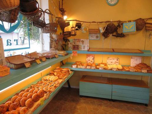 【つくばのパン屋さん】朝7時半開店はうれしい!しかもソフト系・ハード系とも味わえるパン屋さん「パン・ド・ヴレ」!