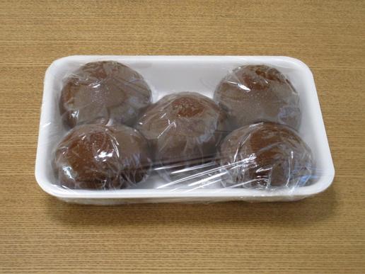 みどりの近くの和菓子屋さん「手代木屋製菓」桜の名所福岡堰の近くです!