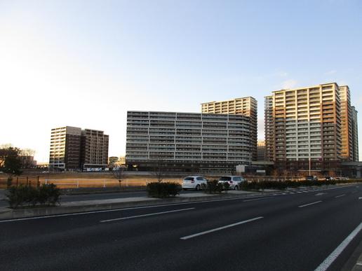 研究学園のマンション「レーベン研究学園NEXIO」いよいよ入居が始まった!