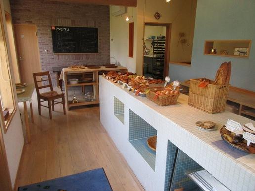 【つくばのパン屋さん】名前に魅かれて桜にあるパン屋さん「ル・パン・グリグリ」へ。クロワッサンがお勧めです!