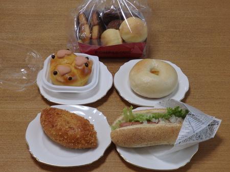 【さようなら!ポンパドウル第1弾】最後に食べておきたいパンは!?