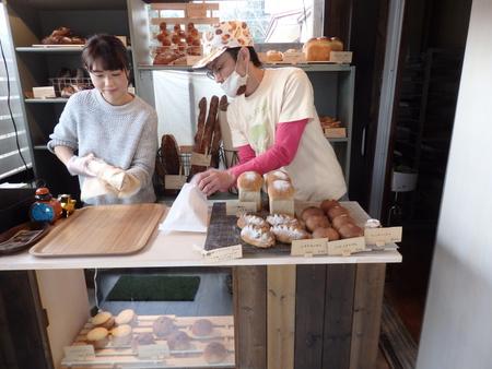 つくばスタイルで紹介された新顔のパン屋さん「punch」へ行ってきた!