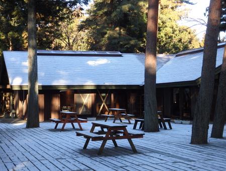 雪景色の筑波山。研究学園で美し光景が見られた!