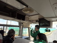 【後編】「つくば市の都市計画」講座。バスで市内を巡った!
