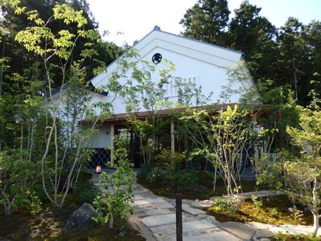 6/9、いおり庵つくば店が研究学園と万博記念公園の中間に移転オープンする!