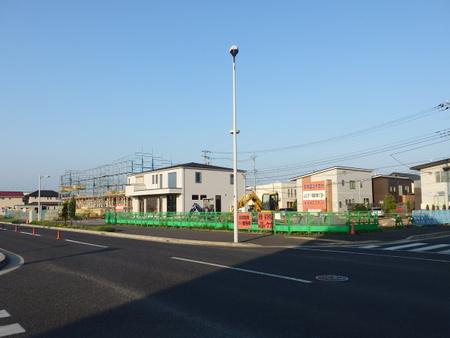 イチムラ帽子カバン店の建物に学習塾「東大進学会」開校!