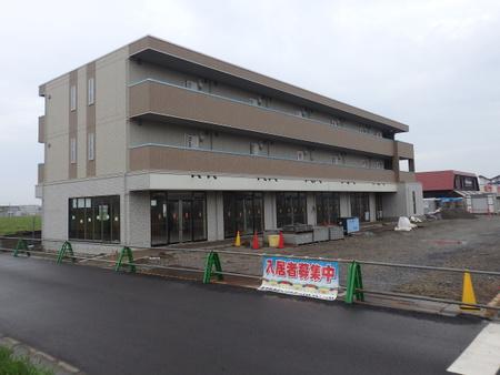 研究学園周辺のお店建設ラッシュ!(第40弾)