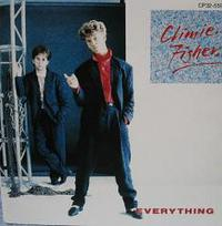 「Love Changes Everything」 Climie Fisher