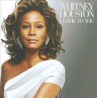 「I Didn't Know My Own Strength」 Whitney Houston