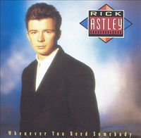 「Together Forever」 Rick Astley