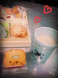 コーヒータイム(*´∀`*)
