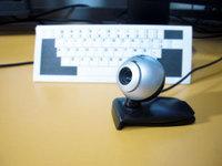 Webカメラの使い道