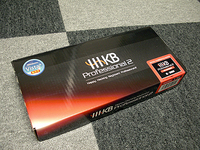 HHK Pro 2