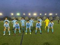 関東リーグ前期第2節 vs三菱重工浦和レッズレディースユース