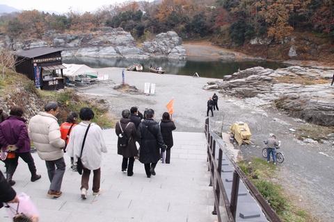 バスツアー「日本三大曳山祭り 秩父夜祭りライナー」その1