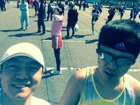 第9回桜川市さくらマラソン★ 2014/03/16 16:51:48