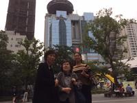 赤坂グルメとジュエリーの旅 2014/09/21 16:33:00