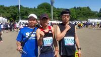 鹿沼ハーフマラソン 2015/05/10 12:00:00