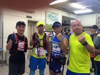 筑波連山天空ロード&トレイル 2015/08/30 09:01:00