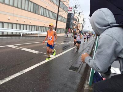 霞ヶ浦マラソン☆バースデイラン