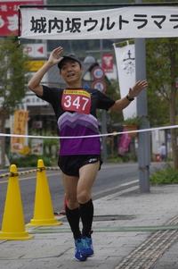 益子城内坂ウルトラマン50km 2015/10/01 00:00:00