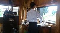 東海村の焙煎屋さん