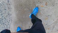 ランニング準備OK 2013/11/29 15:35:55