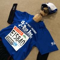 明日はかすみがうらマラソン 2015/04/18 14:16:10