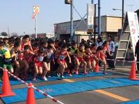 結城シルクロードカップ 2015/02/27 17:26:49
