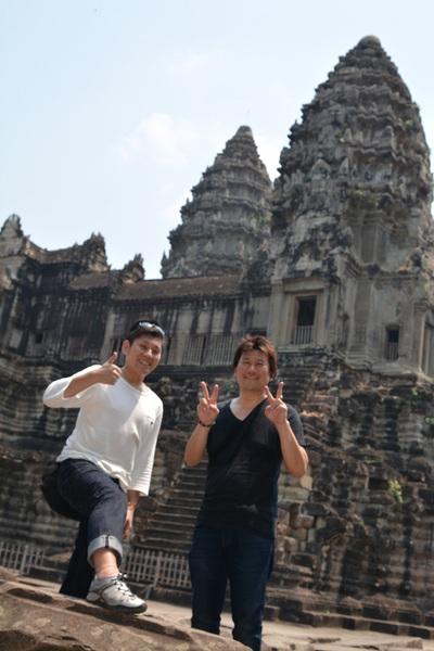 ☆カンボジア3☆