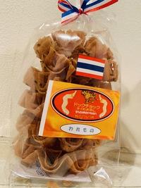 タイのお菓子♪