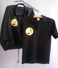 Tシャツ プリント ユニホーム オリジナル ロゴ作業着