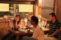 シアター響 7月21日 ライブイベントの様子
