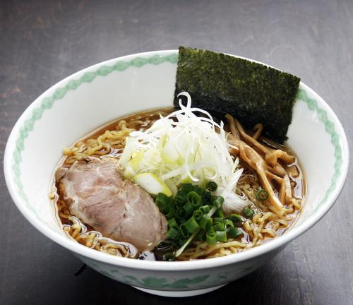 麺や小五郎 つくばラーメン