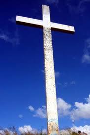 【ヤバすぎ】十字架の画像