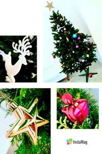 クリスマスまであと少し♪