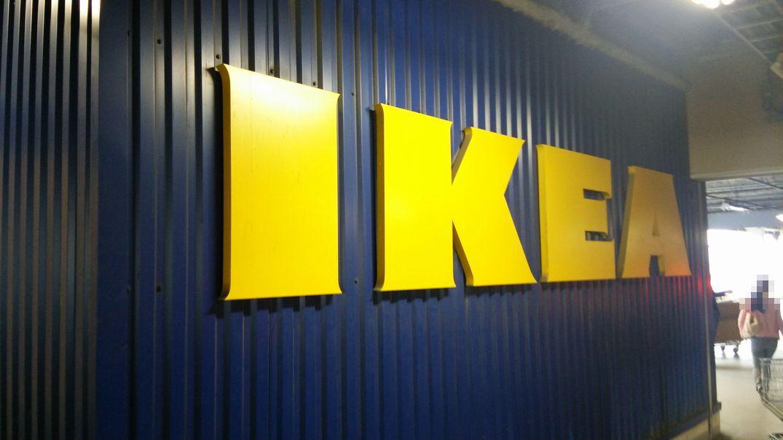 新三郷 IKEAに行って来ました!
